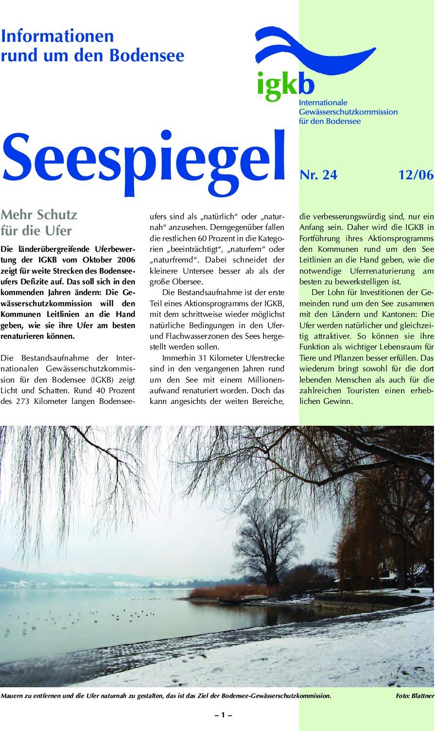 thumbnail of Seespiegel-Nr-24
