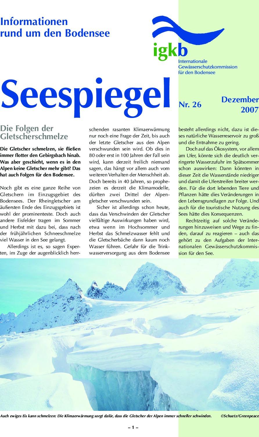 thumbnail of Seespiegel-Nr-26