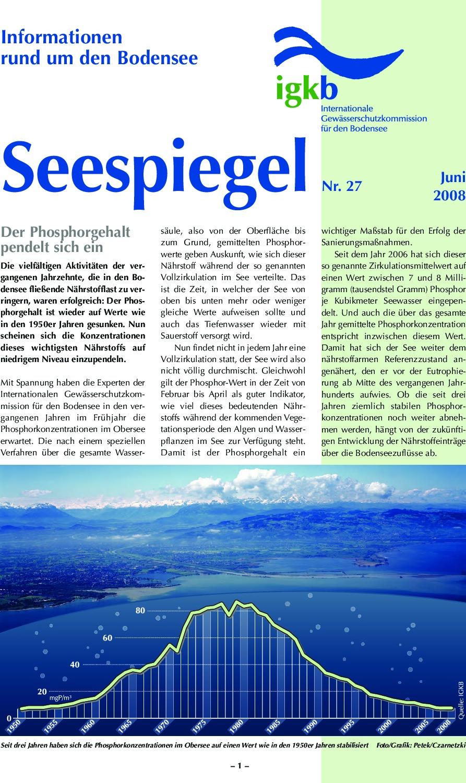 thumbnail of Seespiegel-Nr-27