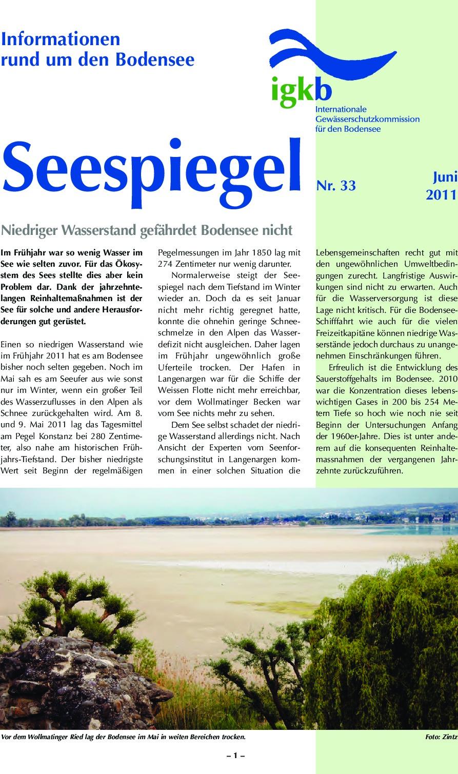thumbnail of Seespiegel-Nr-33