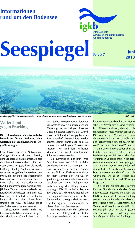 thumbnail of Seespiegel-Nr-37