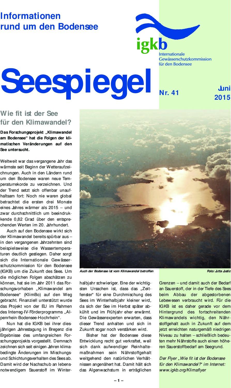 thumbnail of Seespiegel-Nr-41