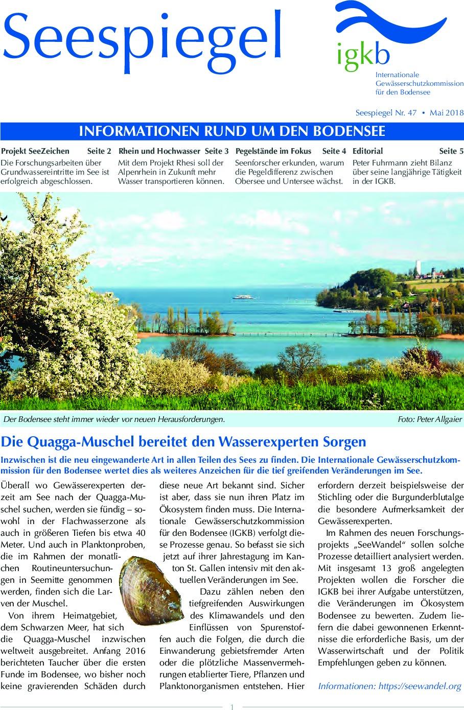 thumbnail of Seespiegel-Nr-47